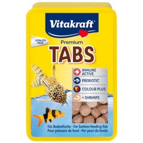Vitakraft Vita-Plus 100 Tabletten