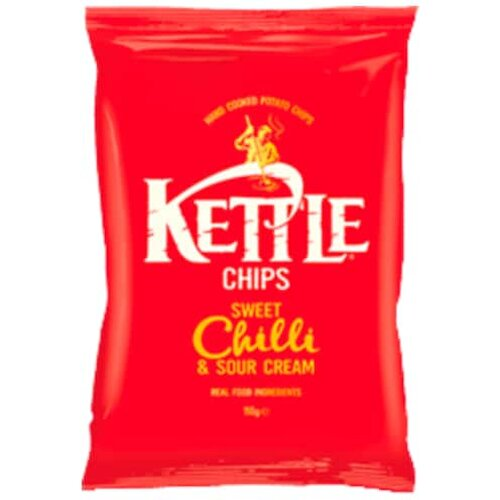 Kettle Chips Sweet Chilli 150g