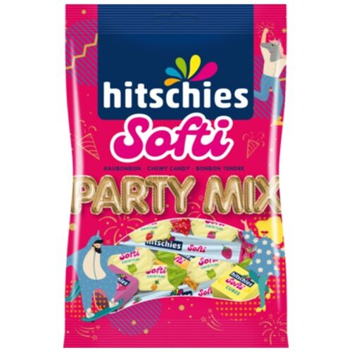 Hitsch.Bunter Party Mix 250g