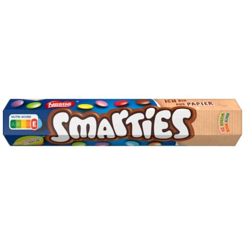 Smarties Riesenrolle 130g