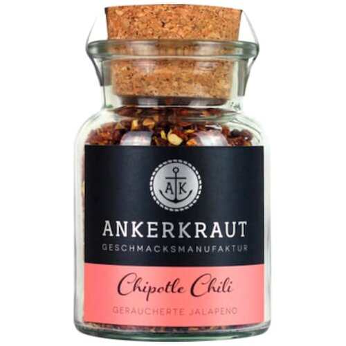 Ankerkraut Chipotle Chili 55g
