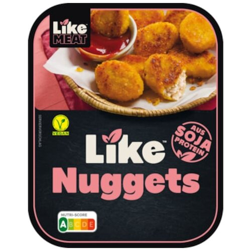 Like Meat Golden Nugget 180g