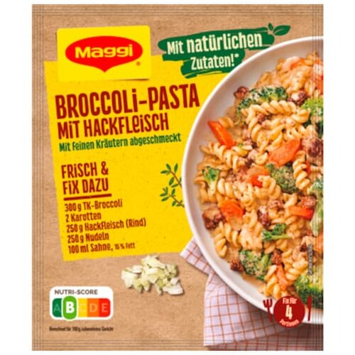 Maggi Fix Brocc.Pasta Hack.51g