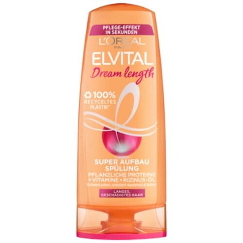 Elvital Sp Dream Length 250ml