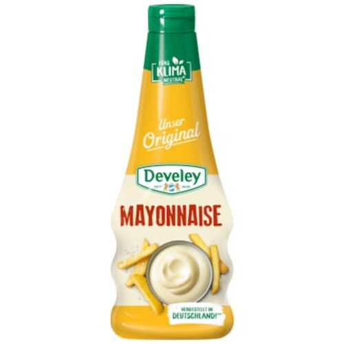 Devel.Mayonnaise 500ml