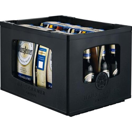 bier warsteiner. Black Bedroom Furniture Sets. Home Design Ideas