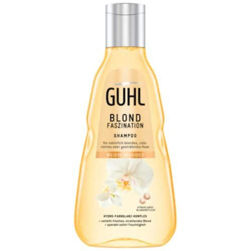 Guhl Blond Faszination SH250ml