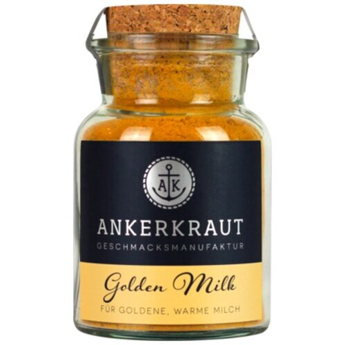 Ankerkraut Golden Milk 75g