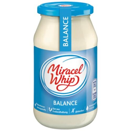 Miracel Whip Balance 500ml