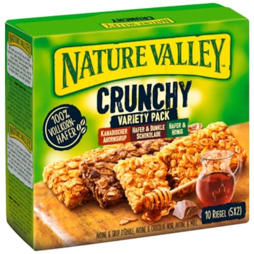 Nature ValleyVariety Pack 5x42g