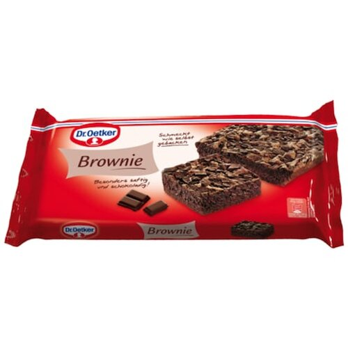 Dr.Oetker Fertiger Brownie 300g