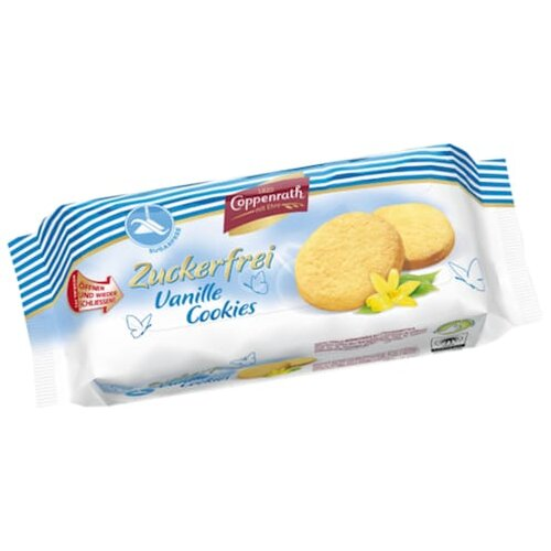 Coppenrath Vanille Cookies o.Z.200g