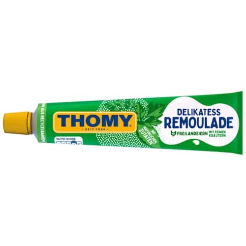 Thomy Remoulade 80% 200ml