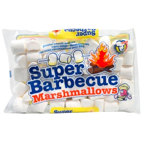 Vandamme Super Barbecue Marshmallows 300g