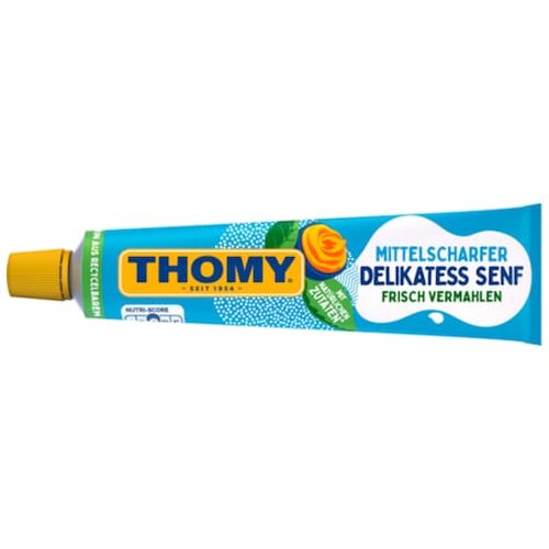 Thomy Delikatess Senf 200ml